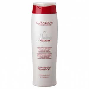 Haarbox Lanza Color Preserving Shampoo